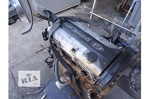 б/у Двигатели Kia Clarus