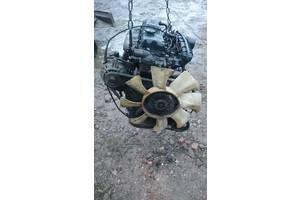 б/у Двигатели Kia Pregio груз.