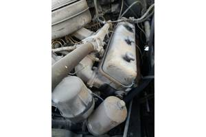 б/у Двигатель КрАЗ 250