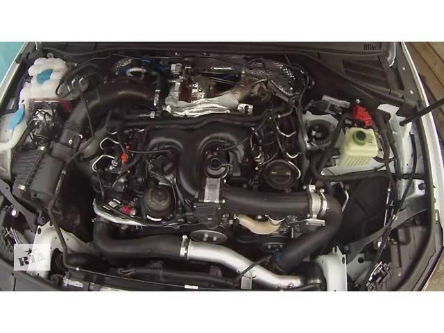 купить бу Б/у двигатель для кроссовера Audi Q7 в Львове