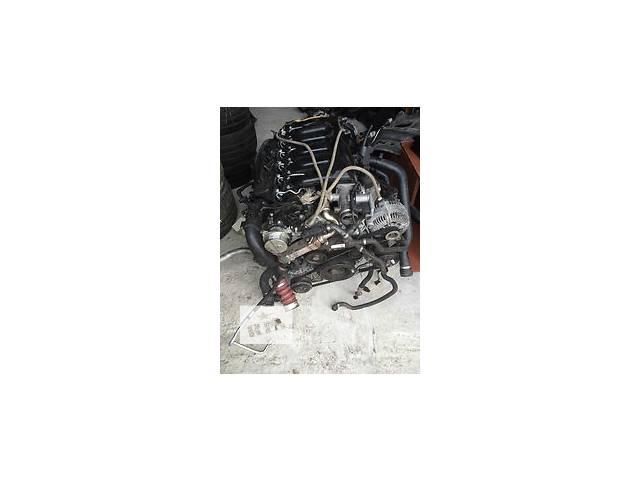 купить бу Б/у двигатель для кроссовера BMW X5 в Ивано-Франковске