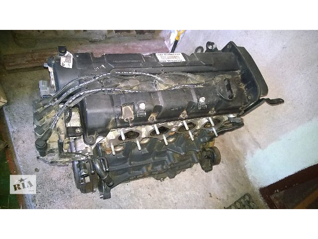 продам Б/у двигатель для кроссовера Hyundai Tucson 2007 бу в Николаеве