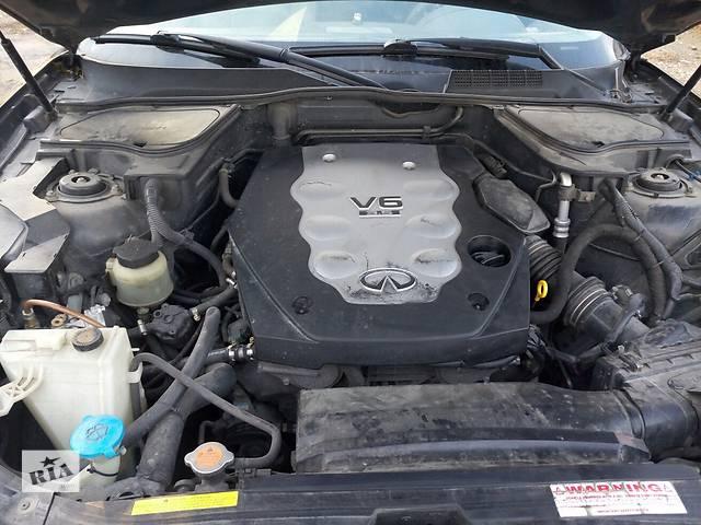 Б/у двигатель для кроссовера Infiniti FX- объявление о продаже  в Одессе