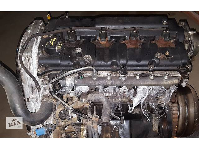 купить бу Б/у двигатель для кроссовера Kia Sorento в Ровно