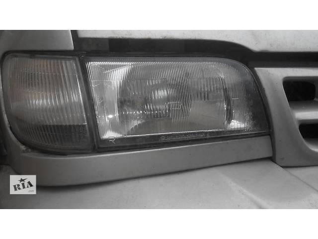 купить бу Б/у двигатель для кроссовера Kia Sportage в Тернополе