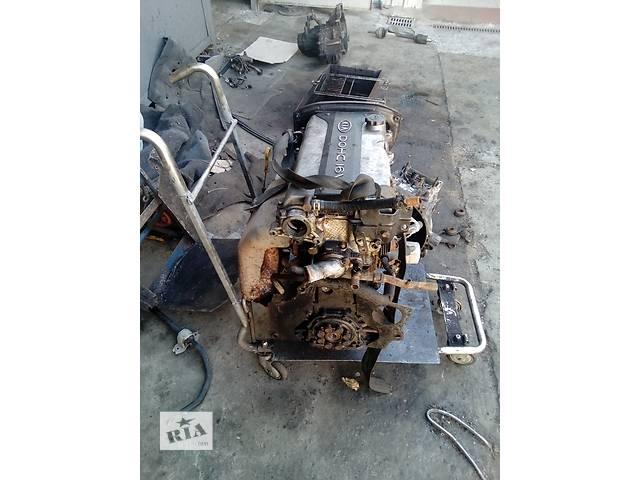 Б/у двигатель для кроссовера Kia Sportage- объявление о продаже  в Кропивницком (Кировограде)