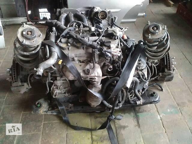купить бу Б/у двигатель для кроссовера Lexus RX в Луцке