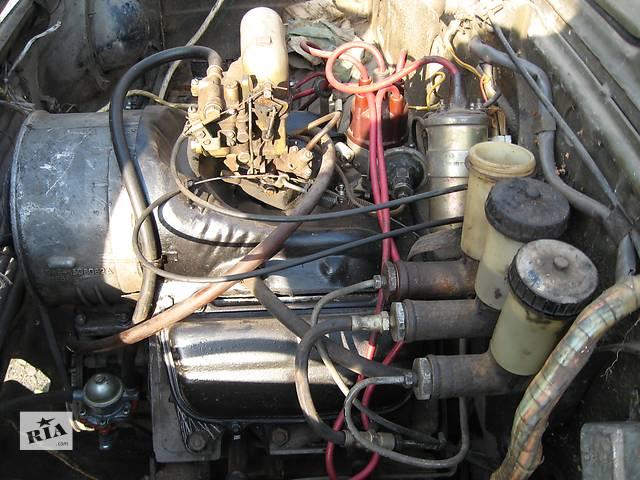 продам Б/у двигатель для кроссовера ЛуАЗ 969 бу в Луцке