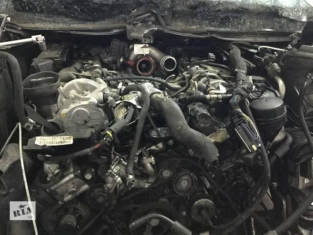 продам Б/у двигатель для кроссовера Mercedes R-Class бу в Стрые