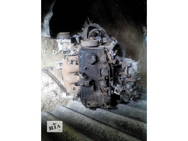 Б/у двигатель для кроссовера Mitsubishi Pajero Pinin- объявление о продаже  в Киеве