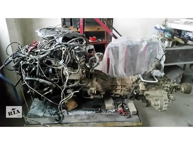 купить бу Б/у двигатель для кроссовера Mitsubishi Pajero Sport в Ровно