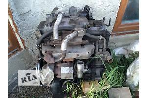 б/у Двигатель Mitsubishi Pajero Wagon