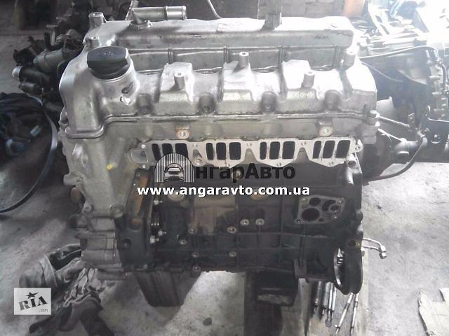 Б/у двигатель для кроссовера SsangYong Kyron 2009- объявление о продаже  в Олешках (Херсонской обл.) (Цюрупинск)