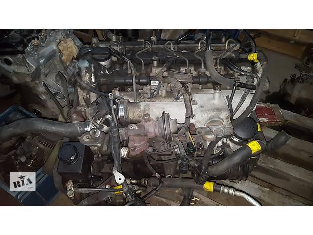Б/у двигатель для кроссовера SsangYong Rexton 2.7- объявление о продаже  в Ровно