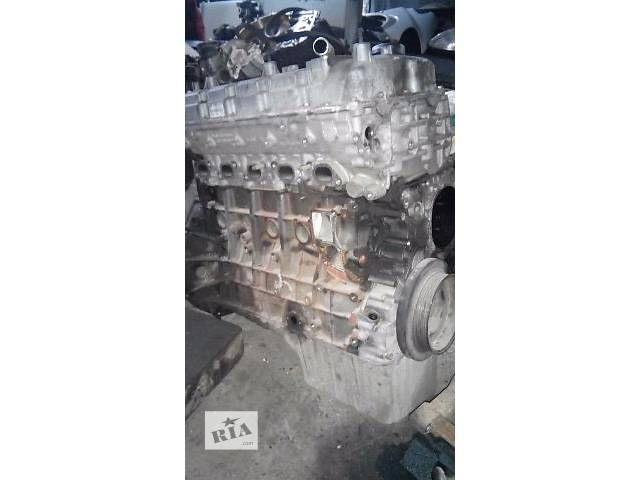 Б/у двигатель для кроссовера SsangYong Rexton II 2011- объявление о продаже  в Олешках (Херсонской обл.) (Цюрупинск)