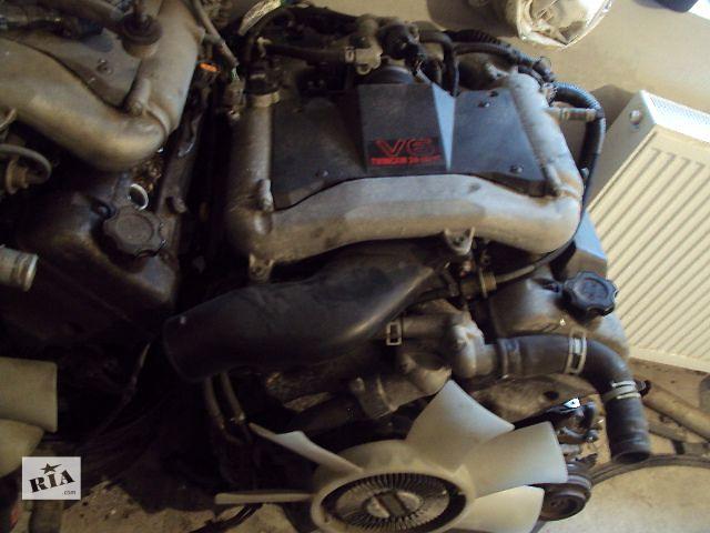 бу Б/у двигатель для кроссовера Suzuki XL7 2005 в Тернополе