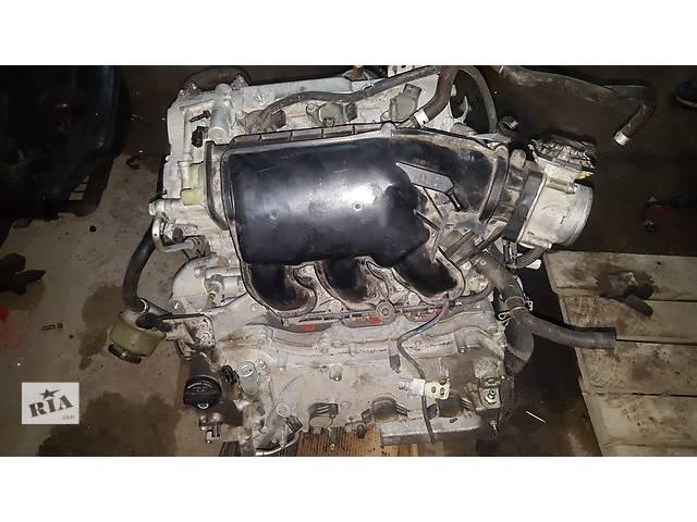 продам Б/у двигатель для кроссовера Toyota Avalon 3.6  бензин бу в Ровно