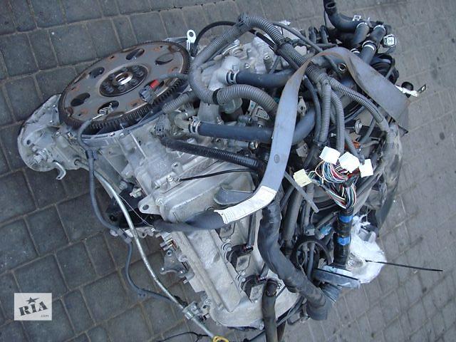 Б/у двигатель для кроссовера Toyota Land Cruiser- объявление о продаже  в Одессе