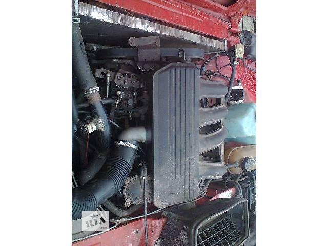 продам Б/у двигатель для кроссовера ВАЗ 2121 бу в Тлумаче