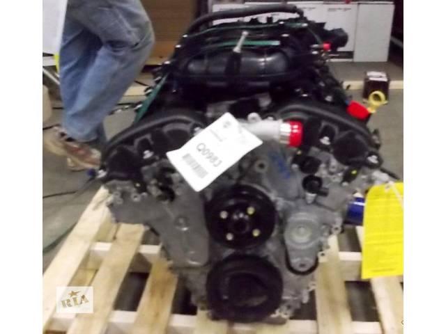 продам Двигатель 3,6L(LLT),Chevrolet , GM,Suzuki, Subaru, Opel бу в Киеве