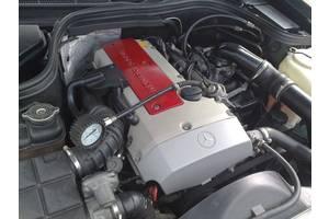 б/у Двигатель Mercedes CLK 230