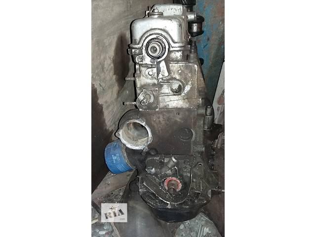 бу Б/у двигатель для купе ВАЗ 2108 в Кривом Роге