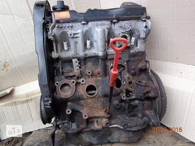 Б/у двигатель для купе Volkswagen Golf IIІ 1992- объявление о продаже  в Межгорье