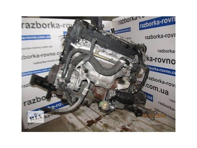продам Б/у двигатель для легкового авто Alfa Romeo, Fiat Doblo 937А2000 бу в Ровно