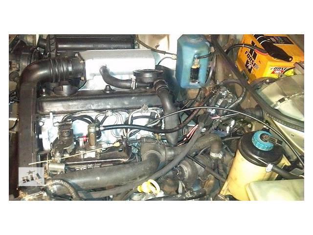 продам Б/у двигатель для легкового авто Audi 100 1.9 бу в Ужгороде