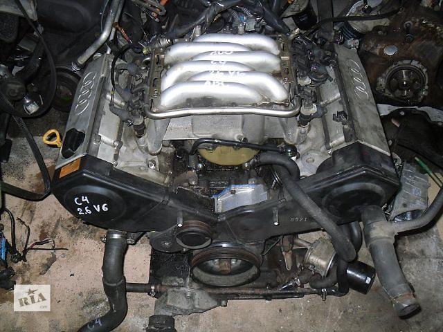 продам Б/у двигатель для легкового авто Audi 100 1993 бу в Тернополе
