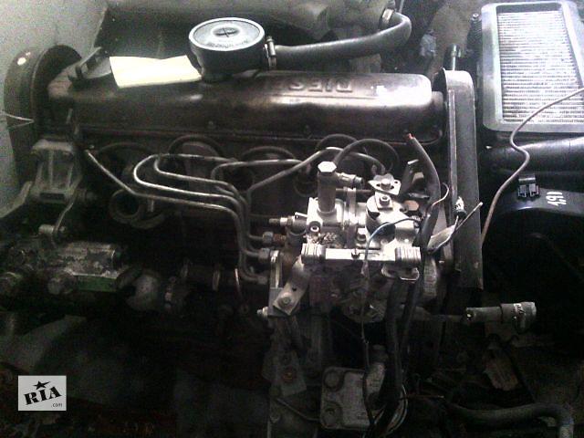 Бу двигателя на ауди 100