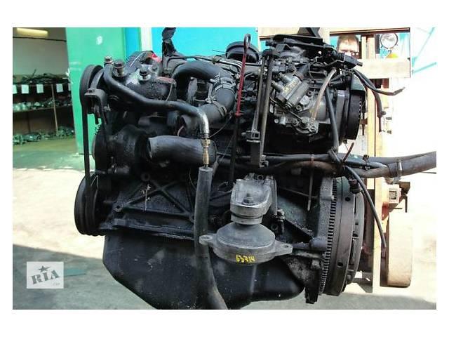 продам Б/у двигатель для легкового авто Audi 100 2.0 TD бу в Ужгороде