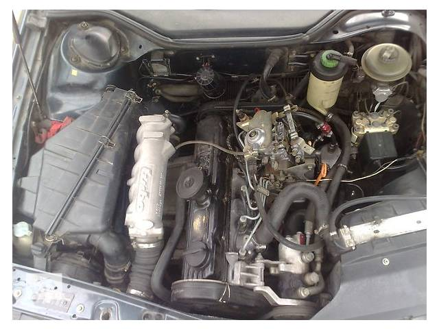 купить бу Б/у двигатель для легкового авто Audi 100 2.0 в Ужгороде