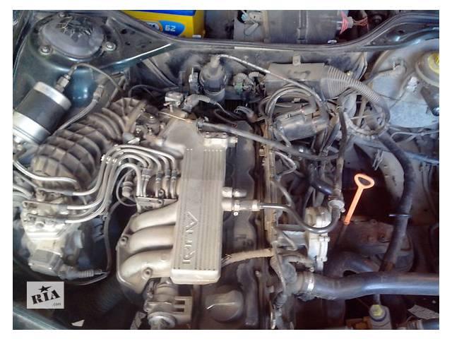 Б/у двигатель для легкового авто Audi 100 2.3 E- объявление о продаже  в Ужгороде