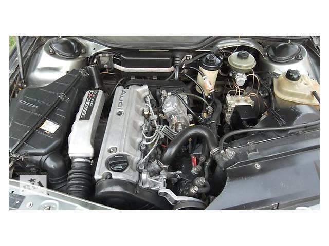 бу Б/у двигатель для легкового авто Audi 100 2.5 TDi в Ужгороде