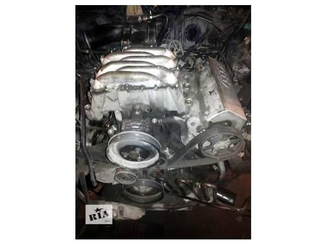 Б/у двигатель для легкового авто Audi 100 2.6 инж,по запчастям- объявление о продаже  в Харькове