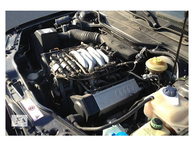купить бу Б/у двигатель для легкового авто Audi 100 2.6  в Ужгороде