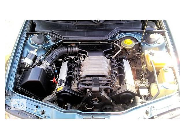 Б/у двигатель для легкового авто Audi 100 2.8 - объявление о продаже  в Ужгороде