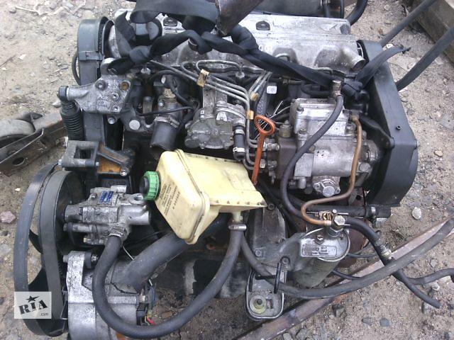 Б/у двигатель для легкового авто Audi 100- объявление о продаже  в Ковеле