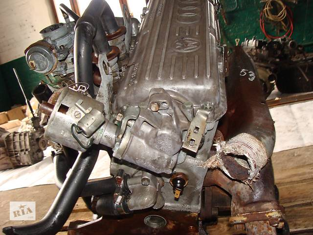 купить бу Б/у двигатель для легкового авто Audi 100 в Черкассах