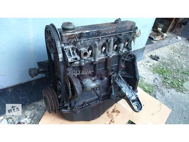 продам Б/у двигатель для легкового авто Audi 100 бу в Полтаве
