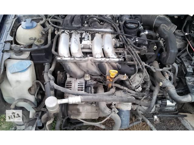 купить бу Б/у двигатель для легкового авто Audi 2000год 1.8 бензин в Ужгороде