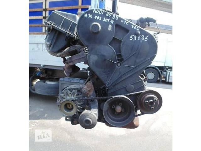 купить бу Б/у двигатель для легкового авто Audi 80 1.6 D в Ужгороде