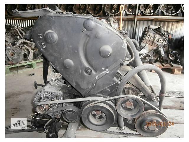 продам Б/у двигатель для легкового авто Audi 80 1.9 TDi бу в Ужгороде