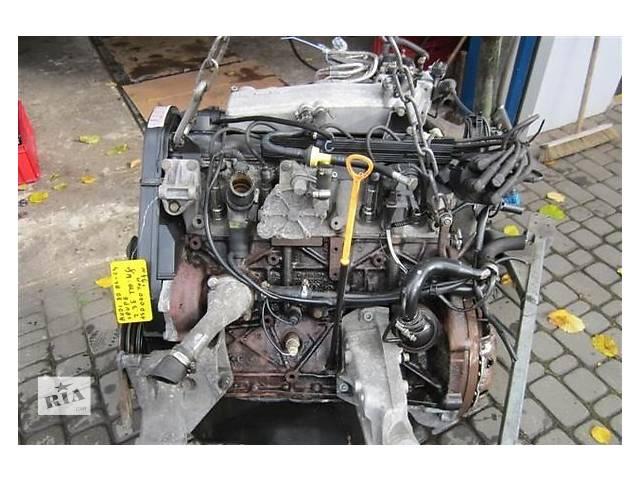 Б/у двигатель для легкового авто Audi 80 2.3 E- объявление о продаже  в Ужгороде