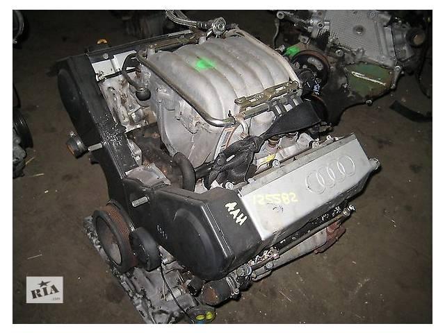 бу Б/у двигатель для легкового авто Audi 80 2.8 в Ужгороде