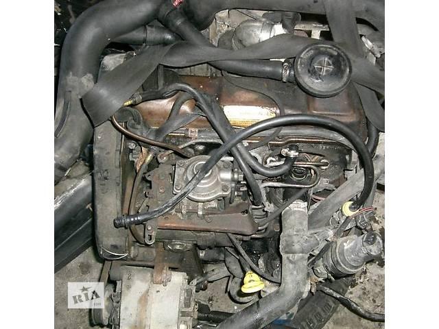 купить бу Б/у двигатель для легкового авто Audi 90 1.6 TD в Ужгороде