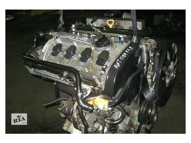 Б/у двигатель для легкового авто Audi A4 1.8 T- объявление о продаже  в Ужгороде