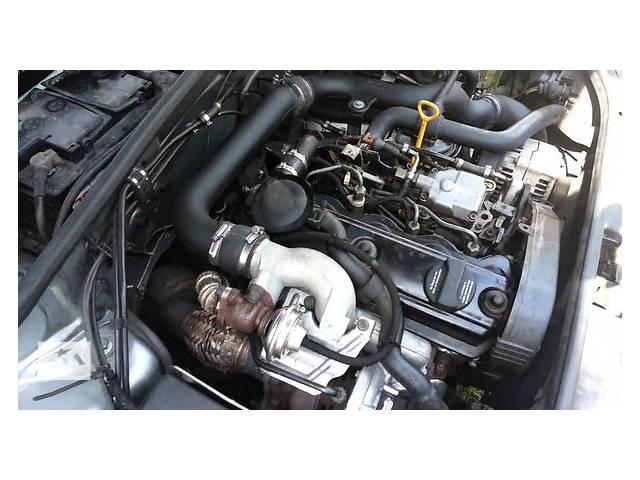 купить бу Б/у двигатель для легкового авто Audi A4 1.9 TDi в Ужгороде