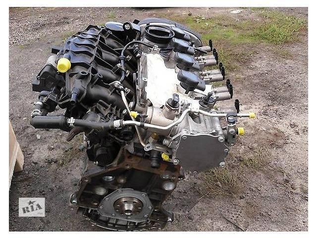 бу Б/у двигатель для легкового авто Audi A4 2.0 TFSI в Ужгороде
